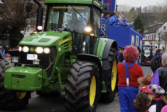 Eifel Karneval